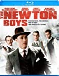 Newton Boys BD [Blu-ray]