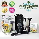 Chefbranch & Eco Vegetable Spiral Sli...