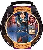 echange, troc Il était une fois + Mulan 2 + High School Musical