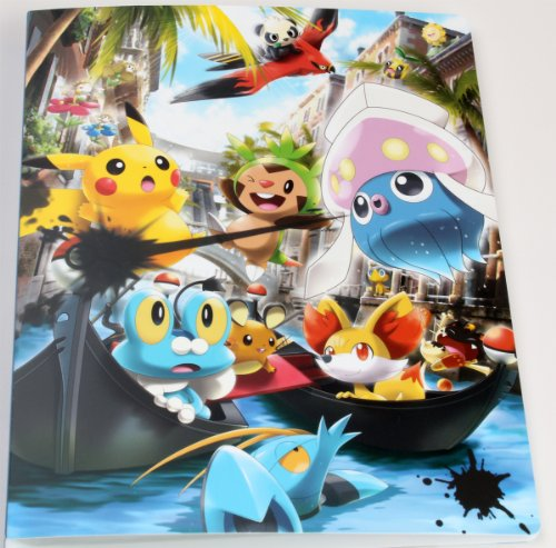 Card file Pokemon Center Toukyo bay OP (japan import) - 1