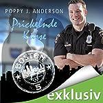 Prickelnde Küsse (Fitzpatrick-Reihe 4) | Poppy J. Anderson