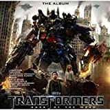 Various Artists Transformers: Dark Of The Moon