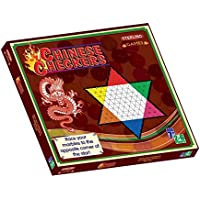 Kids Toys And Games Chinese Checkers Board Game