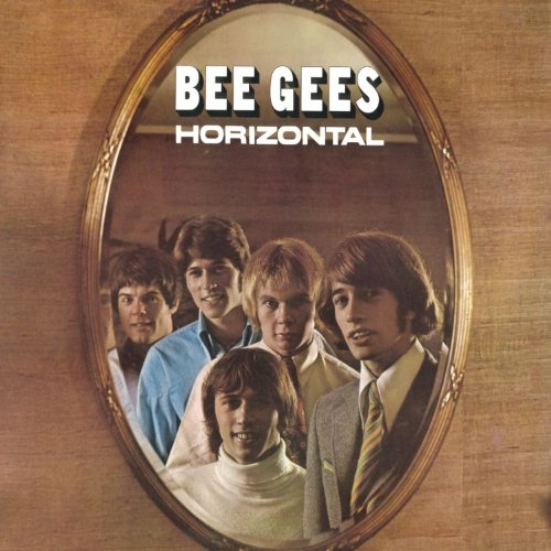 Bee Gees - Horizontal (disc 1) - Zortam Music