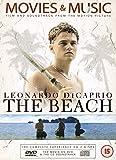 The Beach [DVD] [2000]