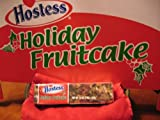 Hostess Holiday 1 pound Fruitcake