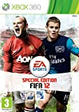 Cheapest FIFA 12 (Special Edition) on Xbox 360