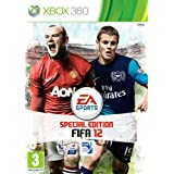 FIFA 12 - Special Edition (Xbox 360)by Electronic Arts