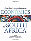 img - for The Oxford Companion to the Economics of South Africa book / textbook / text book