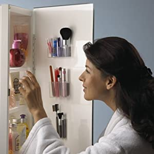 Click Here For Cheap Magnapods Cosmetic Organizer For Sale
