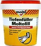 Molto Tiefenf�ller Moltofill 1 L, gra...