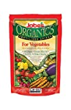 Jobes 6028 50-Pack Organic Vegetable Fertilizer Food Spikes
