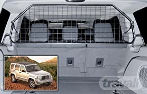 Dog Barrier For Suv Cheap Travall Dog Guard Pet Barrier