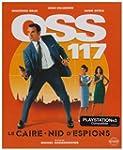 OSS 117 - Le Caire, nid d'espions [Bl...