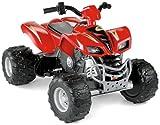 Power Wheels Kawasaki KFX with Monster Traction, Normal