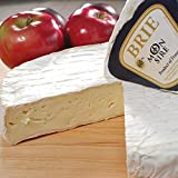 French Mon Sire Brie 60% - 7 lbs wheel