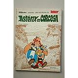 Asterix en Helvecia / guión Goscinny ; ilustraciones Uderzo ; traducción Victor Mora