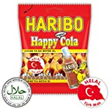 Haribo Happy Cola, Helal / Halal, 100g