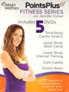 Points Plus Fitness Series with Jennifer…