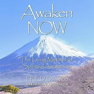 Awaken NOW Audiobook
