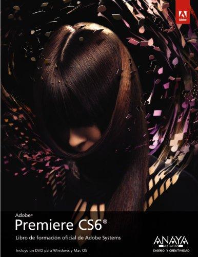 Premiere CS6 (Medios Digitales Y Creatividad)