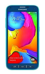 Samsung Galaxy S5 Sport, Electric Blue 16GB (Sprint)
