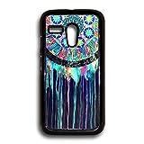 Color Dreamcatcher Motorola Case, Moto G Case, Motorola G Case, Moto G 1st Gen Case - B00NV9DG6W