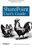 img - for SharePoint User's Guide 1st edition by Corporation), Infusion Development Corp. (Infusion Developme (2005) Paperback book / textbook / text book
