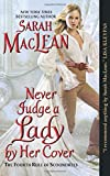 Never Judge a Lady by Her Cover: The Fourth Rule of Scoundrels (Rules of Scoundrels, Band 4)