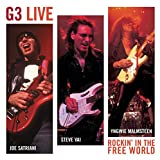 G3 Live: Rockin in the Free World