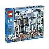 LEGO Police Station 7498