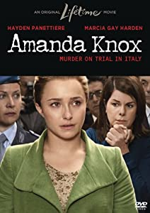 Amanda Knox: Murder on Trial in Italy DVD