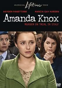 Amanda Knox [Import]