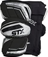 STX APSW Shadow Men's Lacrosse Arm Pads (Call 1-800-327-0074 to order)