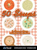 50 Soups (Cooking in America)