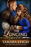 img - for The Longing: Book Five (Age of Faith 5) book / textbook / text book