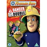 Fireman Sam - Danger By The Double [DVD] [2010]by Fireman Sam