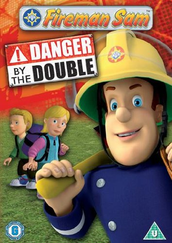 Fireman Sam - Danger By The Double [DVD] [2010]