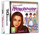 Supermodel Makeover by Lauren Luke  (Nintendo DS)