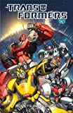 img - for Transformers: Robots In Disguise Vol. 1 book / textbook / text book