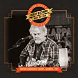 Vinyl Tap Tour: Every Song Tells a Story Randy Bachman