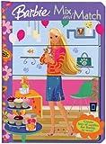 Barbie Mix & Match