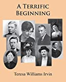 img - for A Terrific Beginning book / textbook / text book