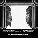 King Tubby Meets the Upsetter at the Grass Roots O [12 inch Analog]