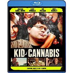 Kid Cannabis [Blu-ray]
