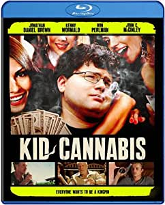 Kid Cannabis [Blu-ray]