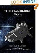 The Nameless War (The Nameless War Trilogy Book 1)
