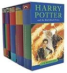 Harry Potter 1-5 Cloth Box Set