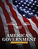American Government: Roots and Reform, 2011 Edition (Hardcover) Plus MyPoliSciLab with eText -- Access Card Package (11th Edition) (0205073239) by O'Connor, Karen
