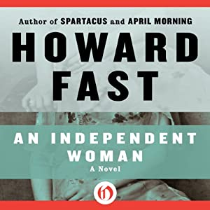 An Independent Woman Audiobook